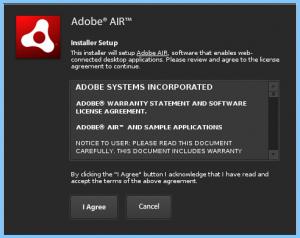 Old-Adobe-Air