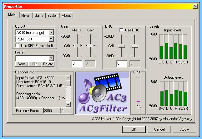 Old-Version-AC3Filter