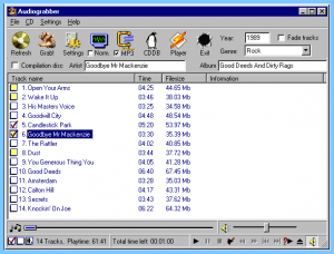 Old-Version-Audiograbber