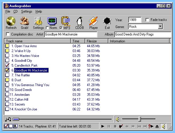 Old-Version-Audiograbber