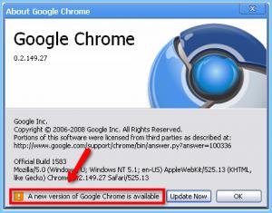 Old-Version-Chrome