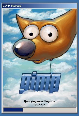 Old-Version-Gimp