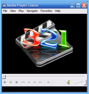 Old-Version-MediaPlayerClassic