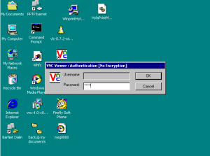 Old-Version-RealVNC