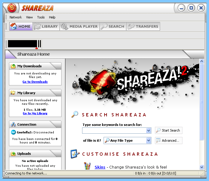 Old-Version-Shareaza