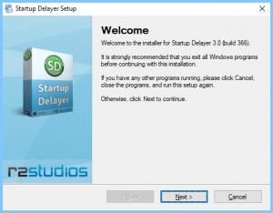 Old-Version-Startup-Delayer