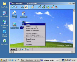 Old-Version-TightVNC