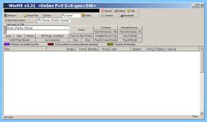 Old-Version-WinMX