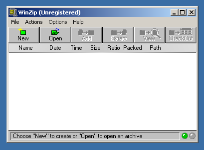 Old-Version-WinZip