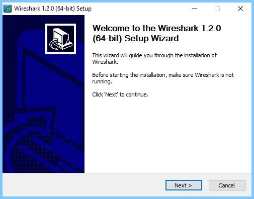 Old-Version-Wireshark