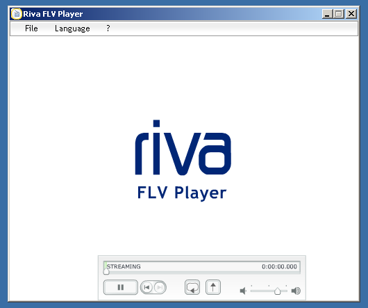 Old-Versions-Riva-FLV-Player