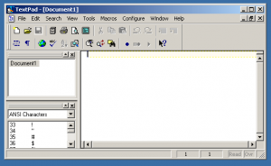 Old-Versions-TextPad