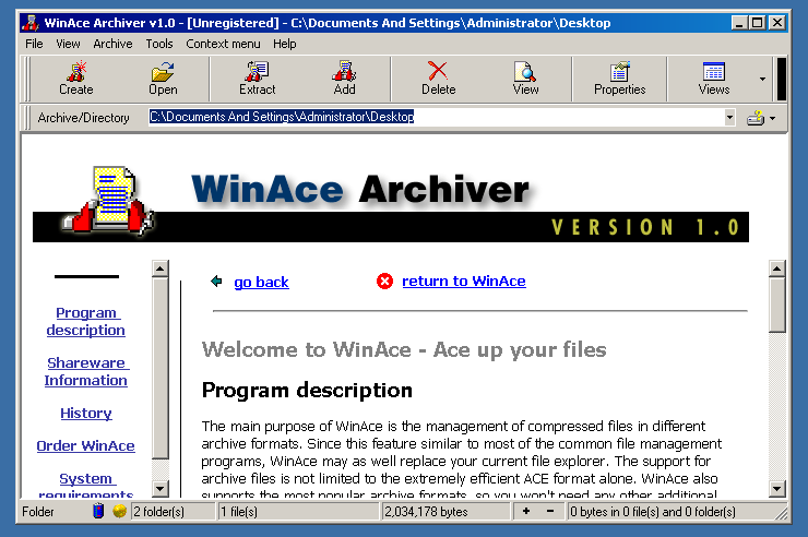 Old-Versions-WinAce